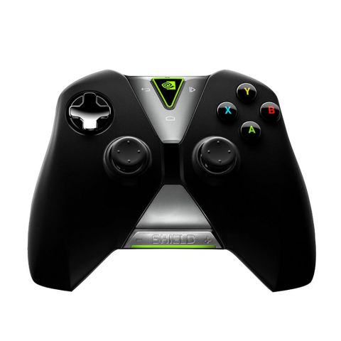 nvidia pc game controller