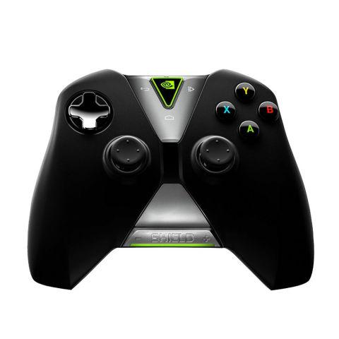 nvidia pc game controller