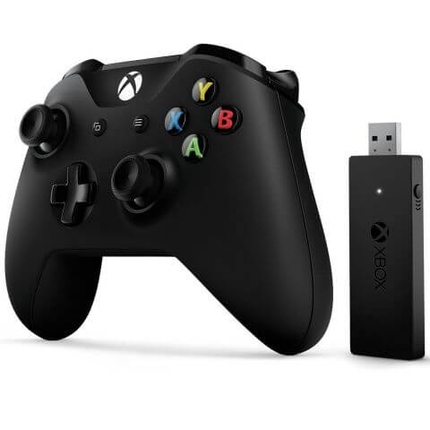 xbox one - video game controllers