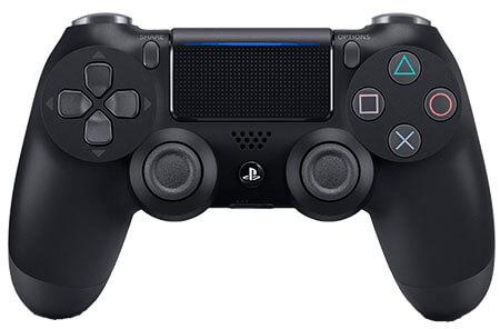 playstation dualschok controller
