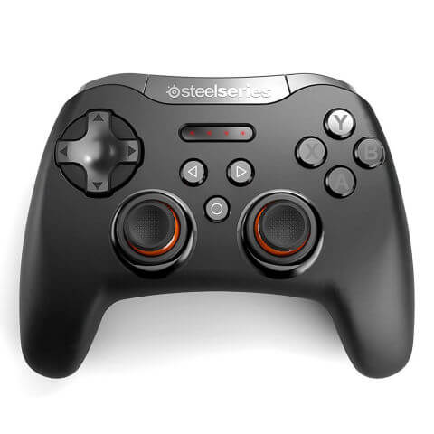 SteelSeries - game console controller