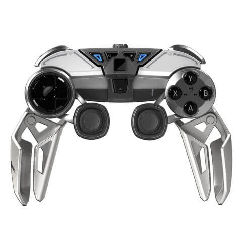 madcats future controller