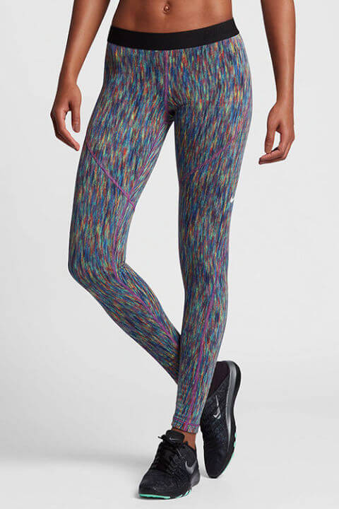 Nike Pro HyperWarm tights