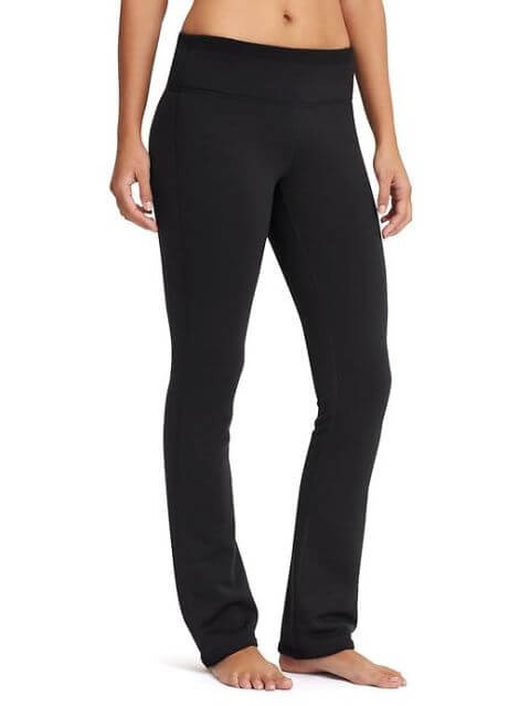 Athleta Women's Polartec Power Stretch Pant