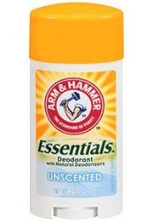 Arm & Hammer Essentials Solid Deodorant