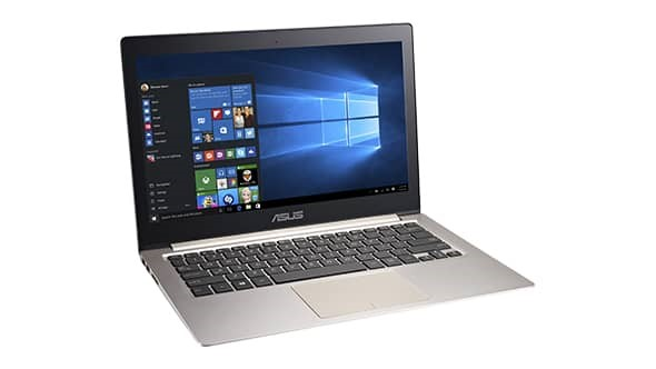 Asus K501UX-AH71 - Best Laptops for coding