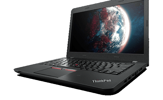Lenovo Thinkpad Edge 450 – Good laptops for programming
