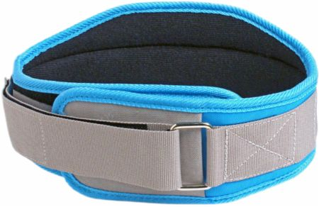 "Best weight lifting belt - HumanX Women's 5"" Competition CoreFlex Weight Belt"