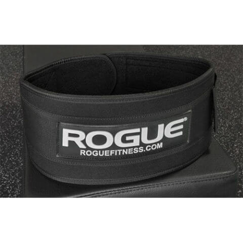 Rogue 5-Inch Nylon Weightlifting Belt