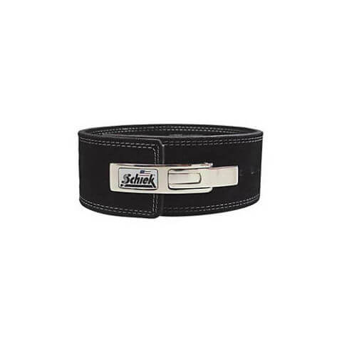Schiek Sports Lever Competition Power Belt