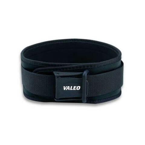 Valeo Classic Weightlifting Belt 4-Inch