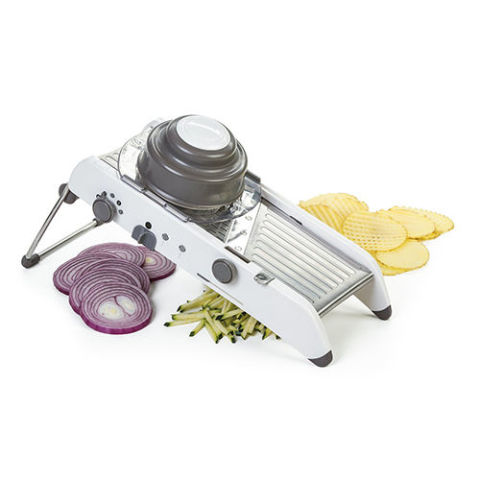 Bradex Potato Chipper Veggie Chopper