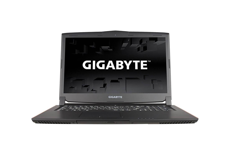 GIGABYTE P55WV6 – PC3D