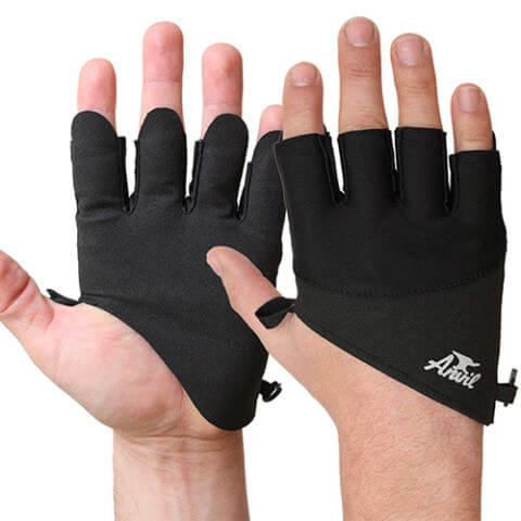 Anvil Fitness Best Weight Lifting Gloves