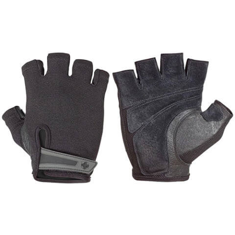 Harbinger 155 Power Stretch-Back Gloves