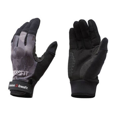 Reebok Women's CrossFit Gloves with Kevlar