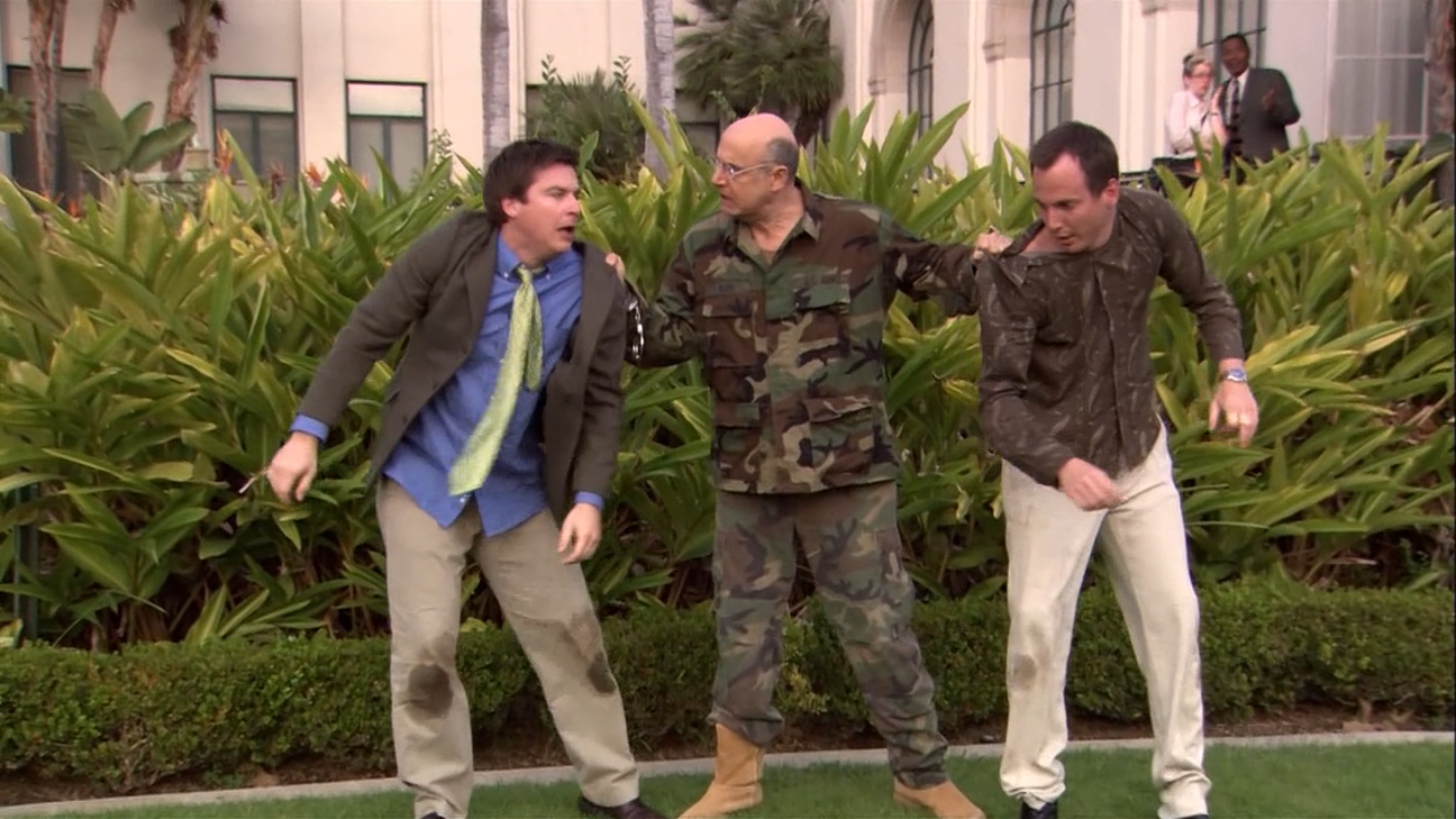 awesome arrested development episodes