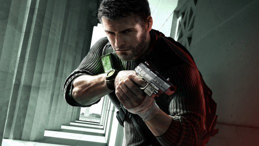 Splinter Cell Series is another awesome game similar to metal gear solid