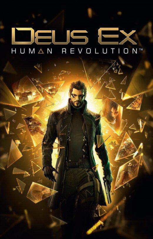 Deux Ex: Human Revolution